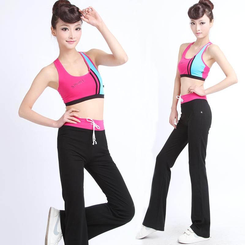 Одежда Для Фитнеса Для Полных Женщин
