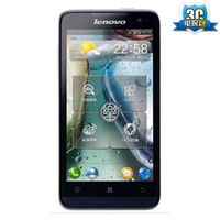 Lenovo P770 1.2g dual-core 4.5 IPS screen Super Long Power 3500mAh Dual Sim Android4.1
