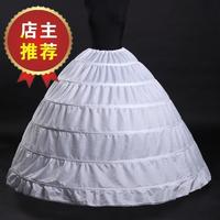 125cm diameter steel panniers wedding panniers plus size panniers extra large skirt