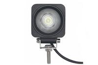 2*PCS12V 24V 48V 68VThe car new 10w high power cree chip LED work lamp / roof Spotlight