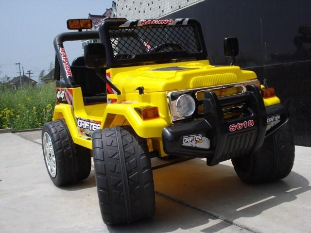 power wheels kids jeep car