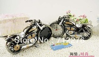 Motorcycle alarm clock cool model   alarm clock creative home gifts fashion and personality2013