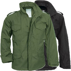 Outdoor m65 outdoor jacket replica perfect version of the green windproof outerwear armatured(China (Mainland))