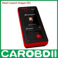 Free shipping Original Launch X431 Diagun III update online
