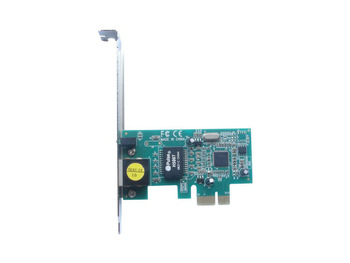 Hot selling Free Shipping Hot selling new free shipping B-LINK Gigabit Ethernet BL-P6130 PCI Express X1 1000M NIC