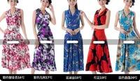Womens Stylish NEW NWT Evening\/Summer Sexy Women Long Maxi Dress