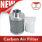 "Hydroponic Odor Removal Activated Carbon Air Filters 4'x12""(100x300mm), 200CFM(China (Mainland))"