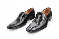 european style man's business leather Oxford shoes, fashion man wedding party shoes, mens sneakers top brands office boot