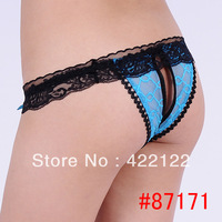 women modal lace many color size sexy underwear/ladies underwpanties/lingerie/bikini ear pants/ th0ong/g-string 7171-60pcs