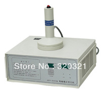 High quanlity DGYF-500A Manual induction foil sealing machine,portable induction bottle sealer (seal size: 20-100mm)