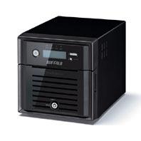 BUFFALO TS5200D0202-AP Business Class Dual Bay NAS Device