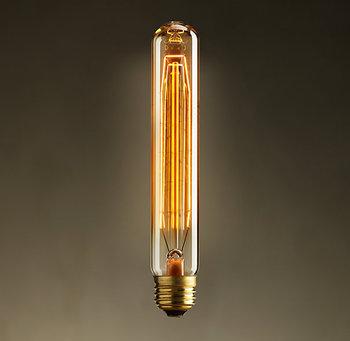 Vintage Edison Fixtures Personality Screw-mount Bulb-G804/T185