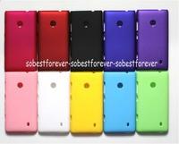 For Nokia Lumia 520 hard case skin cover,100pcs/lot,free shipping