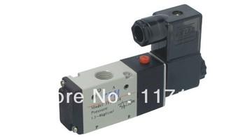 electromagnetic,Solenoid valve 3V400 series 2 position 3-way solenoid valve 3V420-15 DC12V 24V AC24V 110V 220V