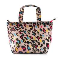 Fog flower 2013 block color cosmetic bag women's waterproof wash bag cosmetic bag storage bag