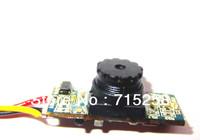 Vision Sensor World's Smallest  HD Micro CMOS Camera Module 100PCS/Lot with Freeshipping