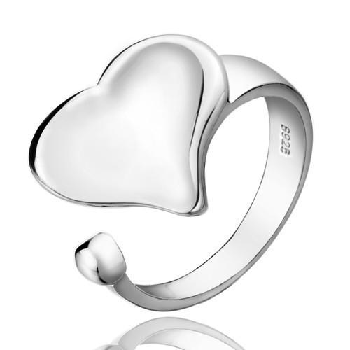 Pure Silver Rings Ring 925 Pure Silver Ring Pure