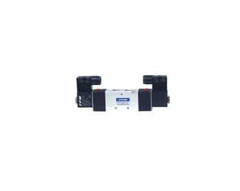 electromagnetic,Solenoid valve 3V200 series 2 position 3-way solenoid valve 3V220-08 DC12V 24V  AC24V 110V 220V