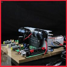 cheap power amplifier diy