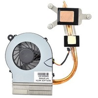606609-001 For HP Compaq Presario CQ42 CQ62 G42 G62 HEATSINK FAN