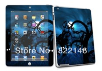 For ipad2 skin sticker free shipping mix order