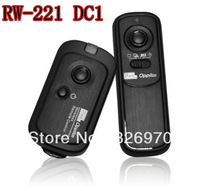Специальный магазин 50 pcs x New IR Wireless Remote Control for Canon EOS 550D 500D 450D 400D 350D 300D T2i 5D Mark II 7D