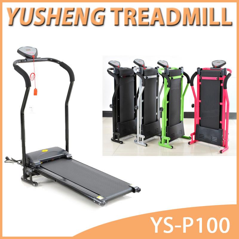 vivo barefoot treadmill