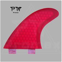 Promax professional surfboard fin [Fin_Promax_G52]