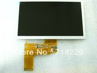 7 inch lcd screen FP211-070-05P4 for GPS, Ebook MID screen