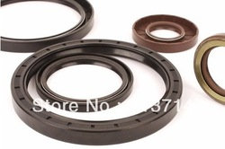 free shipping 20 pcs /lot TC Viton 25*32*7mm oil seal(China (Mainland))