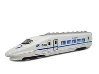 Ferri- railcar alloy train acoustooptical WARRIOR model train toy