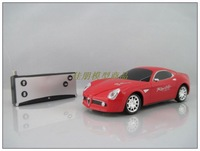 Beca 4 channel remote control car alfa romeo toy car