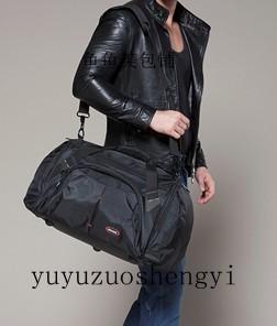 HOT SALE Male travel bag portable travel bag travel bag large capacity commercial shoulder messenger bag waterproof sports