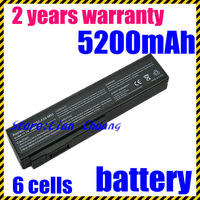 New Battery A32-M50 A32-N61 A32-X64 A33-M50 for Asus G50 G51 G60 M50 M51 M60 N43 N53 N61 N61-A1 N61J S N61V Series N61w X64
