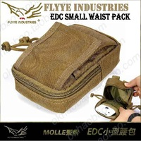 Genuine FYLLE C031 Multifunction Waterproof Nylon EDC Molle Pouch Mini Camera Waist Bags Waistpack Cell Phone Holder Tools Bag