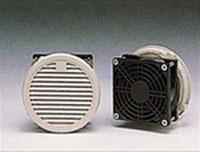 Taiwan prescheduled filter fu-9802a ka9225ha electronic enclosures ventilation fan ventilation fan(China (Mainland))
