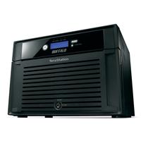 BUFFALO WS-6V12TL/R5-AP High-Performance 6-Drives RAID NAS Powered by Windows