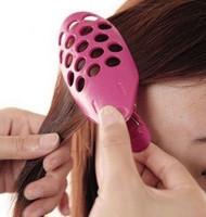 accessories fashion small accessories three-dimensional shaping hairpin bangs hair accessory 2109