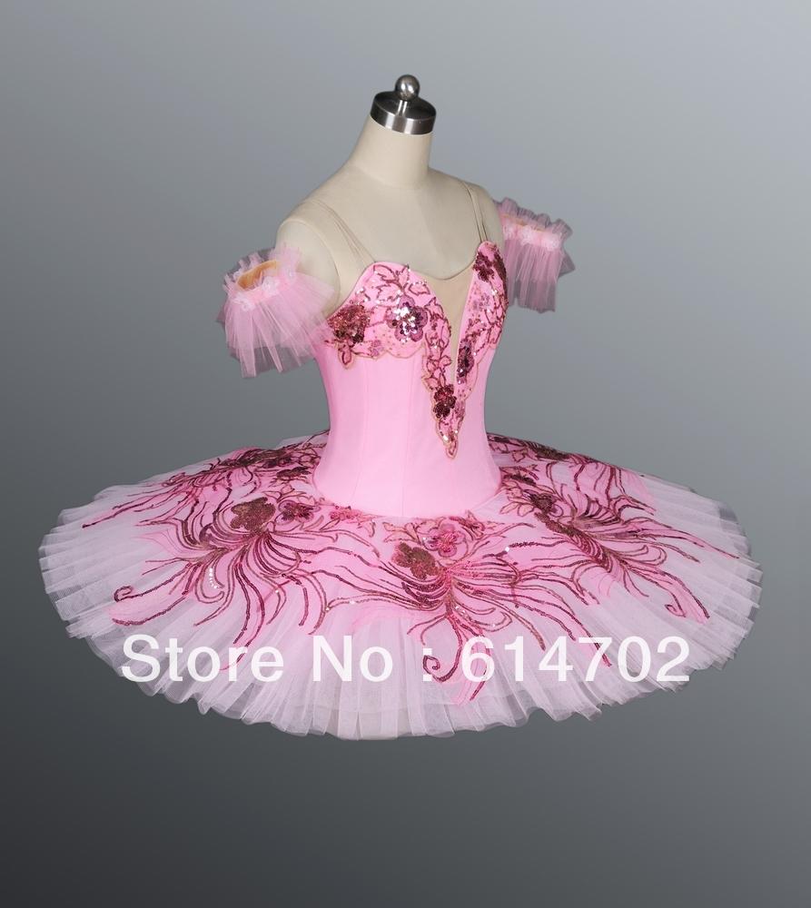 Adult Ballerina Tutu 70