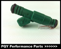 "Free Shipping High flow 440cc ""Green Giant "" Volov fuel injector 0280155968"