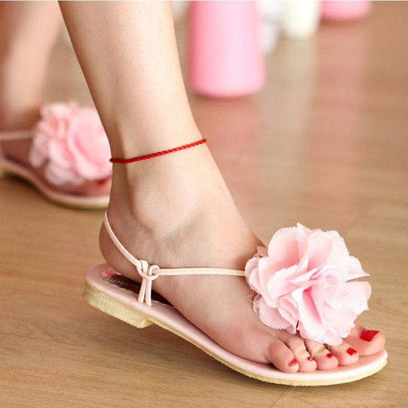 احذية بدون كعب للمراهقات Women-s-sandals-2013