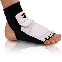Freeshipping!!!Taekwondo mitts Foot Protection/Sanda Training retaining instep