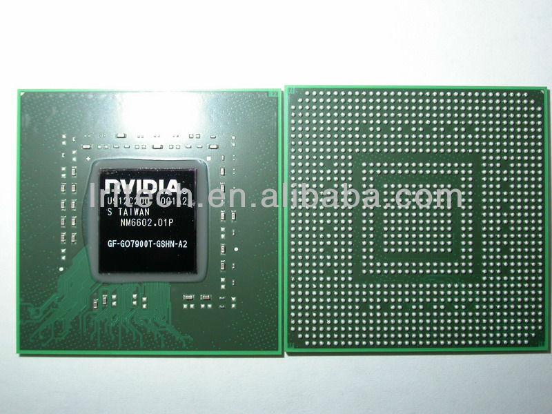 2010+ New and original nVIDIA vedio chips GF-GO7900T-GSHN-A2(China (Mainland))