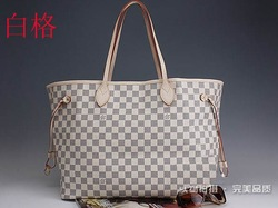 2013 Hot sale classic women plaid handbag shoulder bag free shipping(China (Mainland))