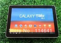 For Samsung P7500 Galaxy Tab 10.1 Dummy model, unworking Fake phone Dummy