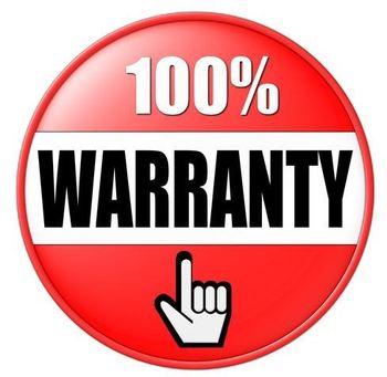 Warranty / Eternal Team / After service