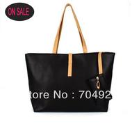 Free Shipping,Women bags wholesale,Manufacturer,PU Leather Medium Solid Women Handbags,Zipper&Hasp Shoulder Bags for Lady,Hot