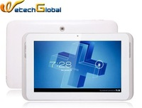 Ampe A78 Dual Core 3G GPS Tablet PC 7 inch 1024*600 IPS Screen Android 4.0 Bluetooth Support Phone Calling