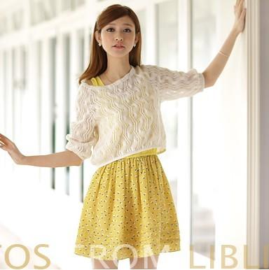 Girl's Homespun Jacket - CrochetKim.com Free Crochet
