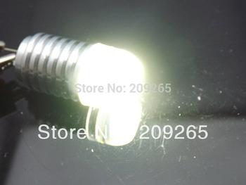 10PCS/LOT 12V DC G4 LED light G4 leds 3Watt high power led light Spotlight Cold white/Warm white #1207